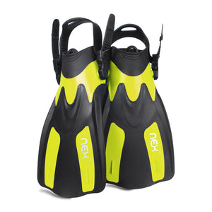 NEX-Adult-Adjustable-Snorkeling-Diving-Fin-NX-G010-M-XL
