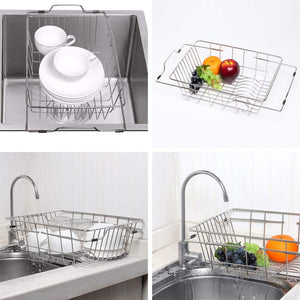 NEX-Over-The-Sink-Dish-Drying-Basket-NX-KD25-31S