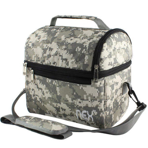 NEX-Camo-Double-Cooler-Lunch-Box-NX-LUNCHBAG-3
