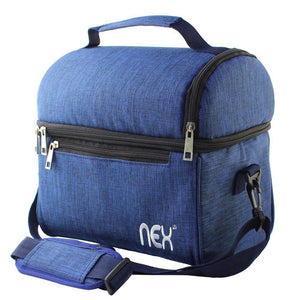 NEX-Blue-Double-Cooler-Lunch-Box-NX-LUNCHBAG-6