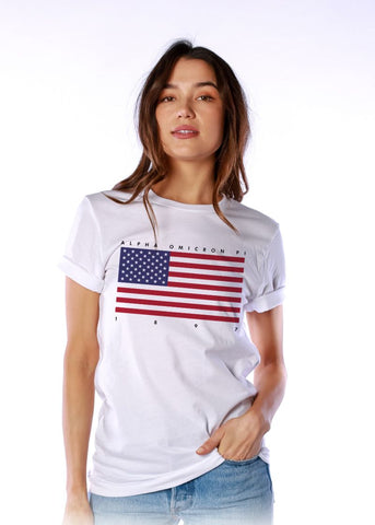Boardwalk Tee