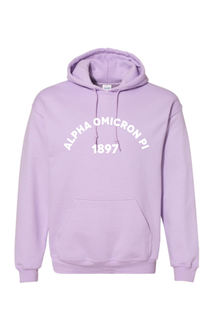 Classic Arch Hoodie