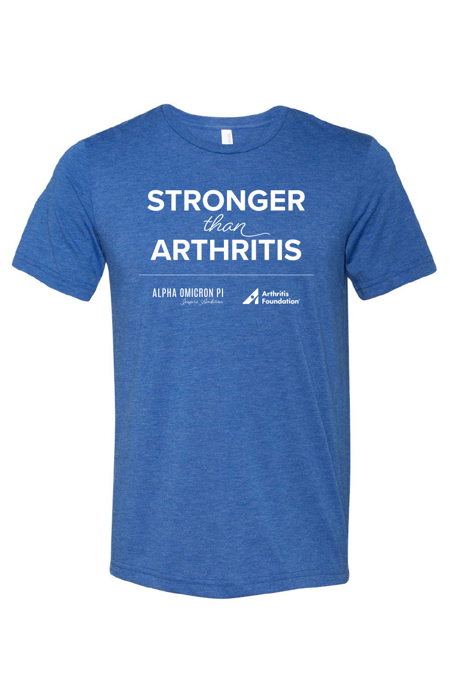Stronger Than Arthritis Tee