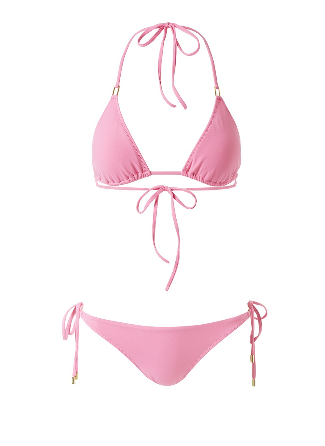 Exclusive Cancun Rose Bikini