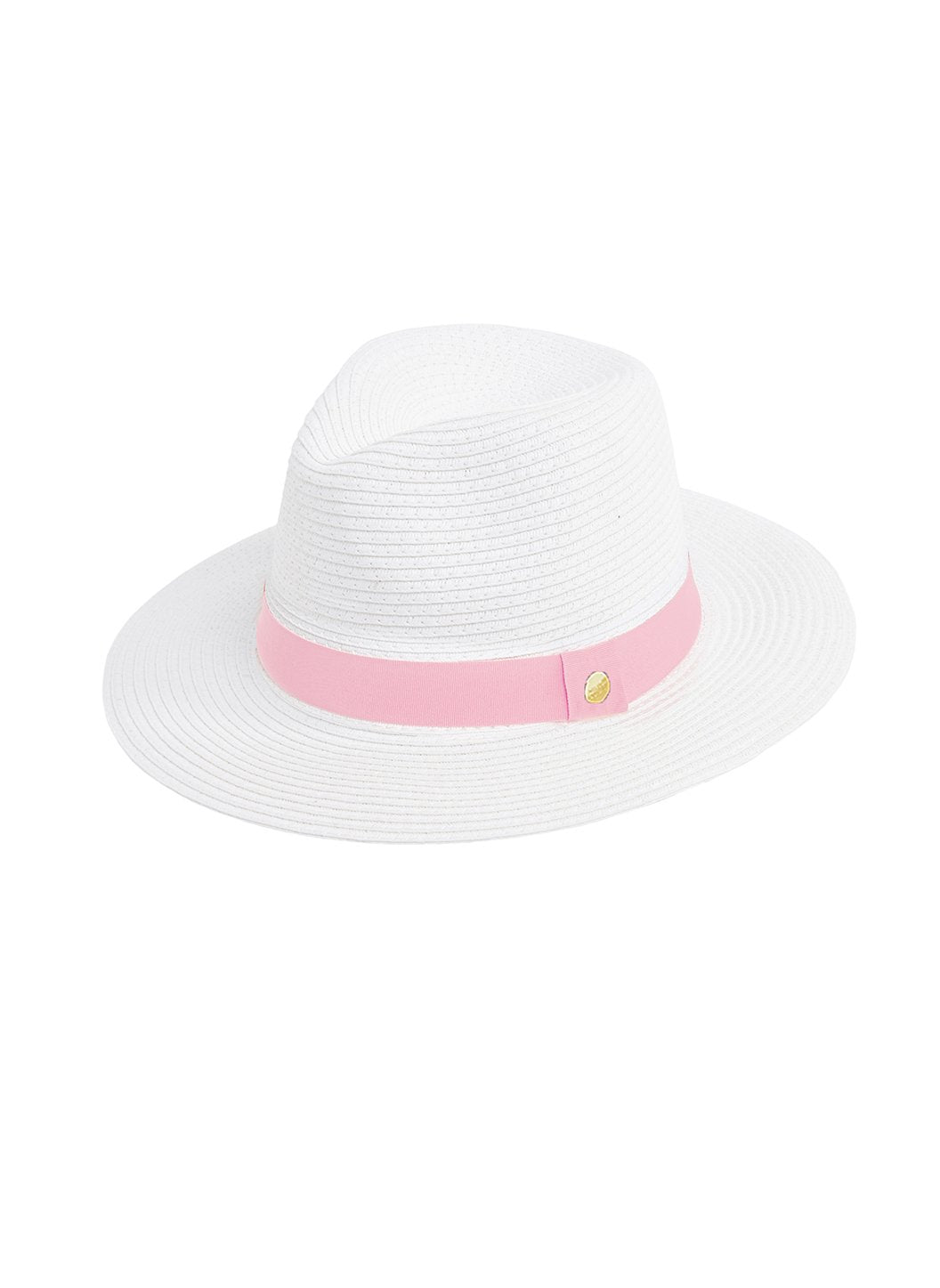 Fedora White Rose Video