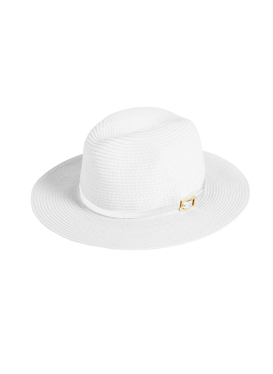 Fedora White White Video