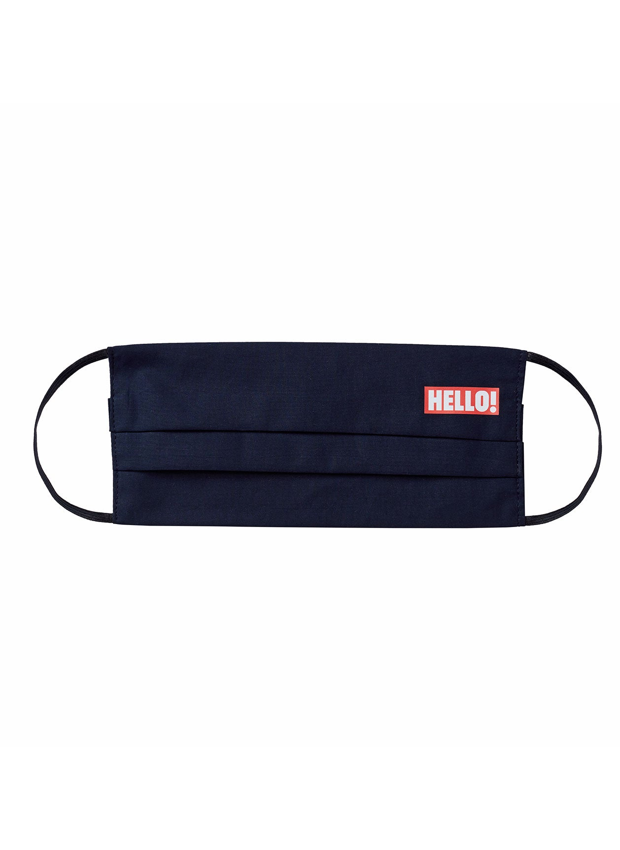 HELLO! MASK Navy