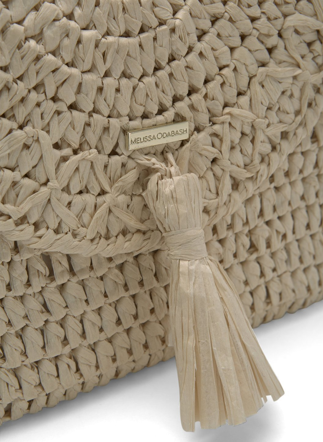 anacapri natural raffia clutch bag 3 2019