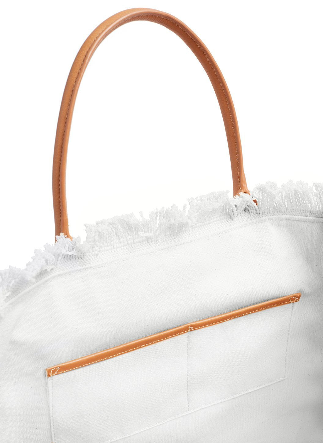 cap ferrat large beach tote white 4 2019