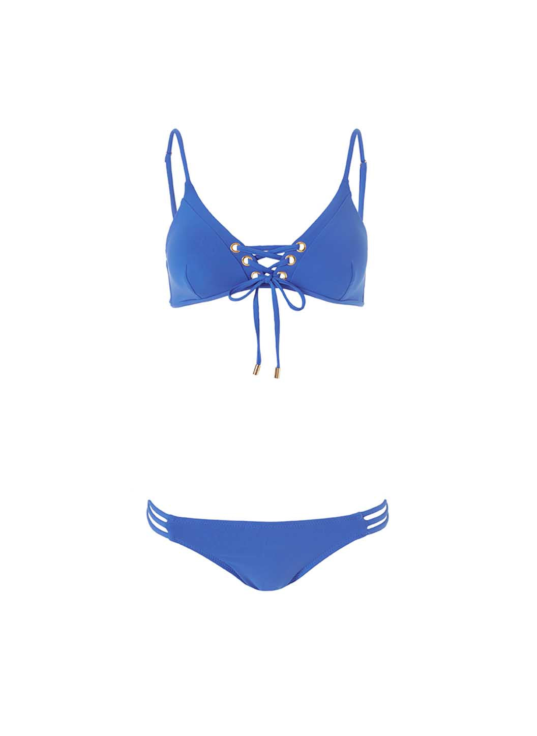 Marrakech Royal Blue Bikini