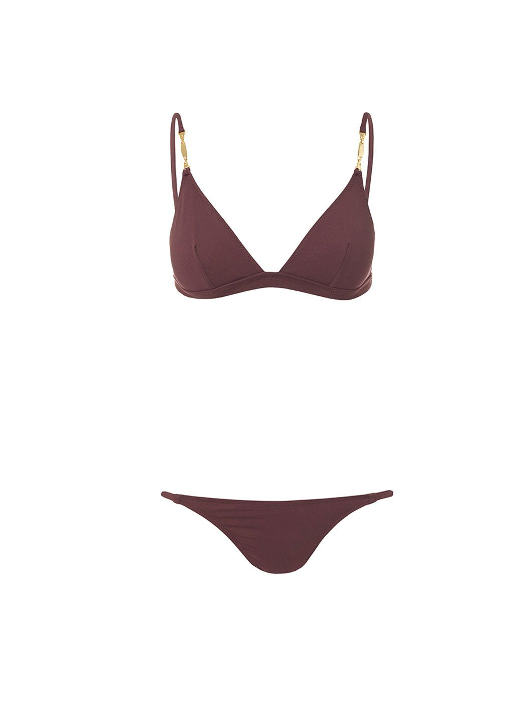 mexico walnut bralette goldlink bikini 2019