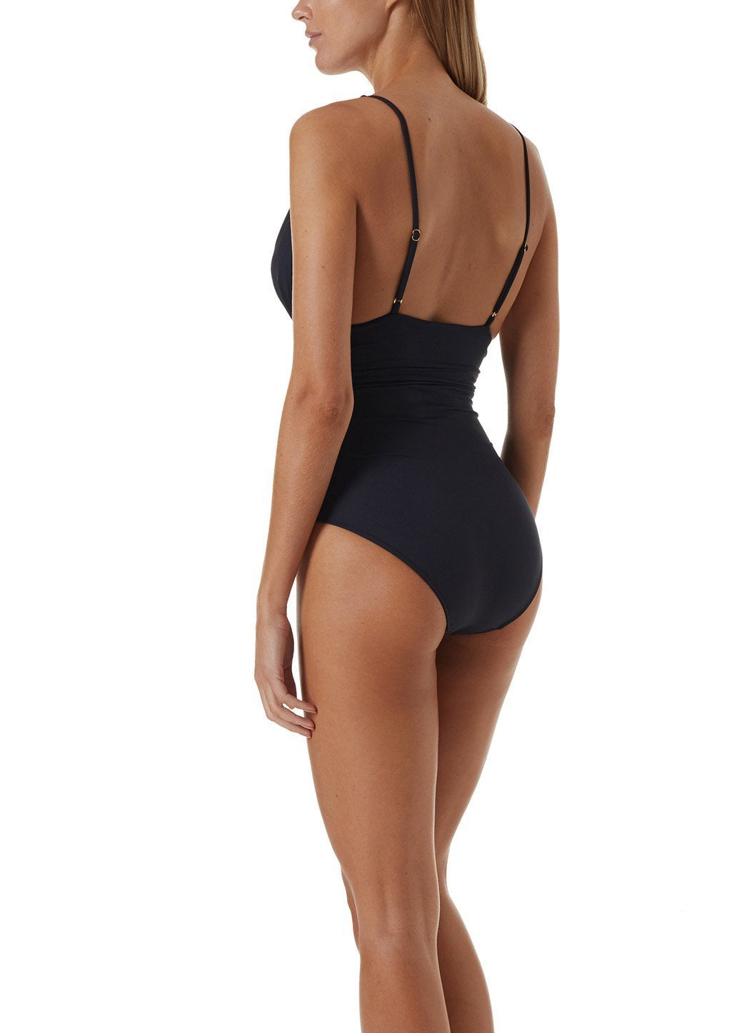 panarea black swimsuit
