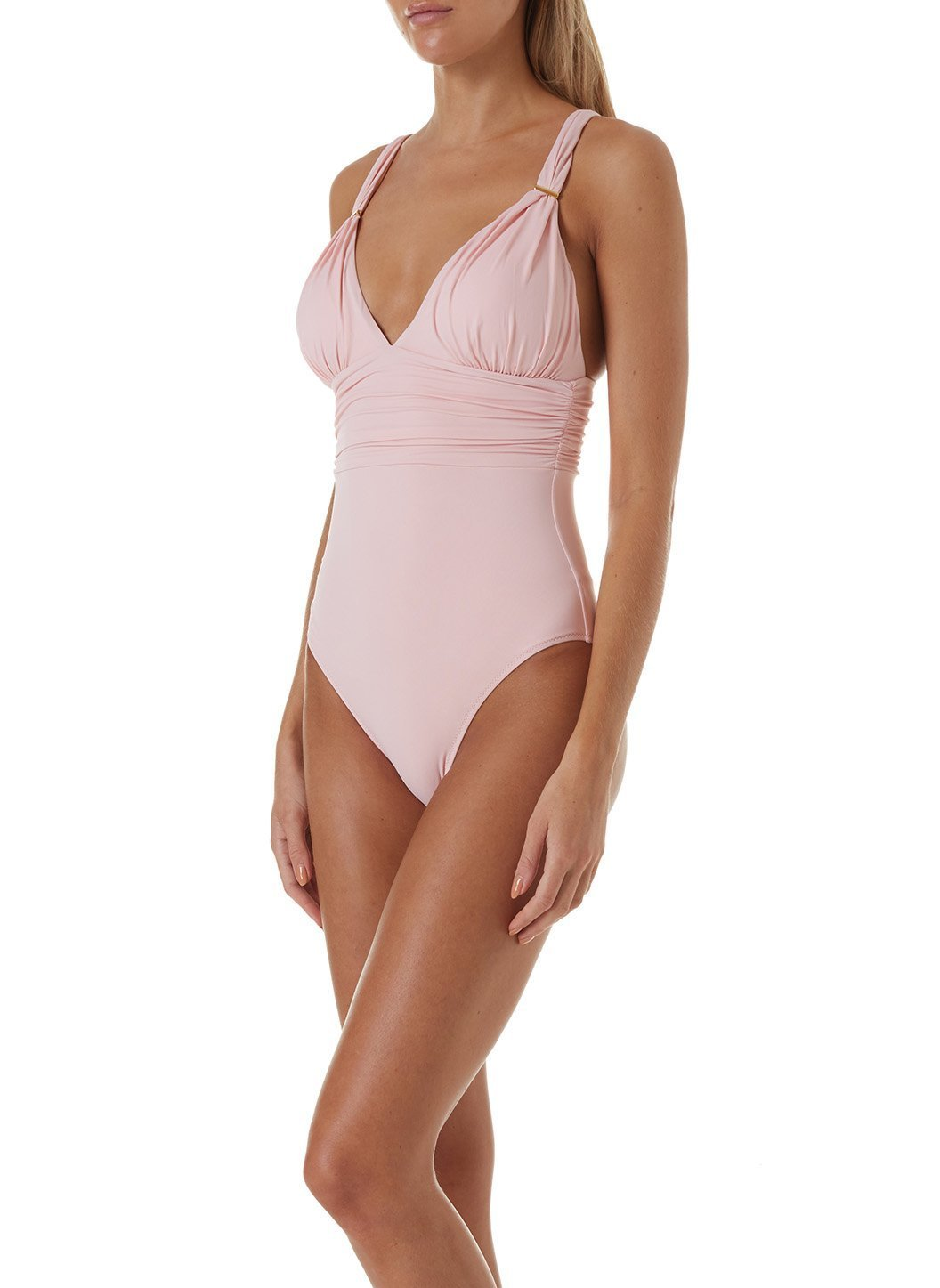 panarea blush swimsuit