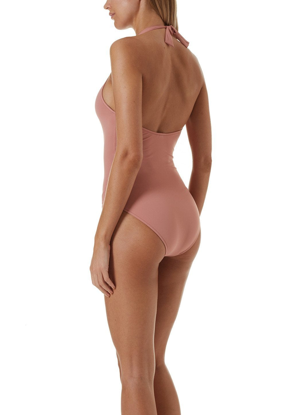 puerto rico dusty rose swimsuit