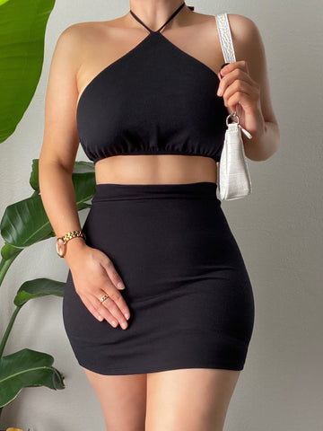 Avianna Set - Black