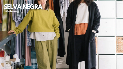 Image of Selva Negra, one of 10 Latinx-owned brands highlighted