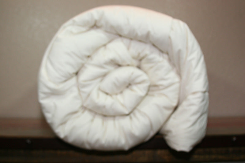 Duvet Comforter - Light Weight