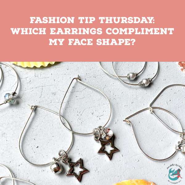 Fashion Tip Thursday: Which Earring Shape Do I Choose?