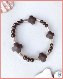 Lost Springs Black Onyx Bracelet