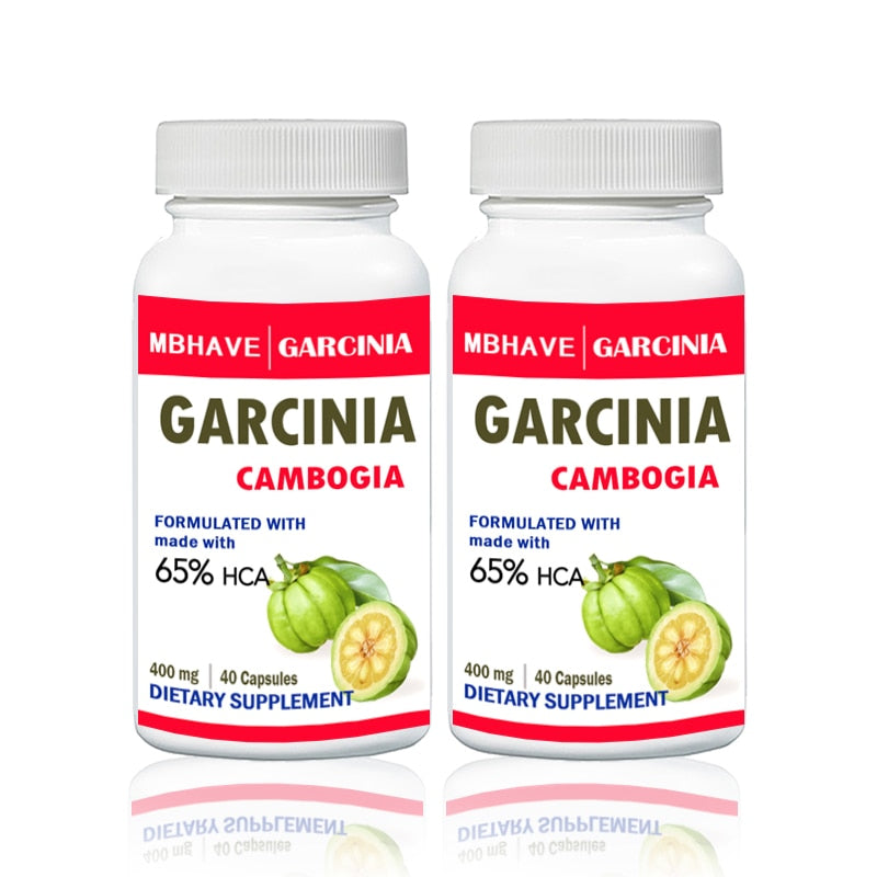 Pure garcinia cambogia slimming products