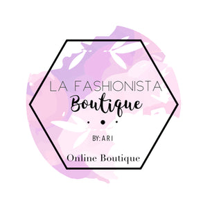 La Fashionista Boutique