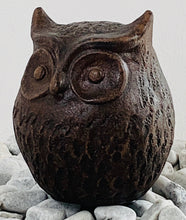 Load image into Gallery viewer, OWL STATUE
