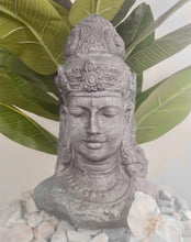 Load image into Gallery viewer, Shiva Head 40cm