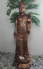 Load image into Gallery viewer, STANDING BUDDHA BLESSING