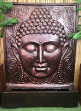 Load image into Gallery viewer, BUDDHA FACE WATER FEATURE 150CM