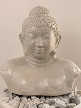 Load image into Gallery viewer, Buddha bust 50cm