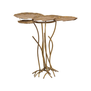UNIQUE LOTUS TABLE