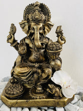 Load image into Gallery viewer, 34cm Ganesha