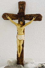 Load image into Gallery viewer, Jesus on cross