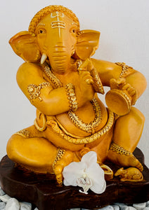 MUSICAL GANESH EACH
