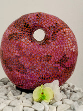 Load image into Gallery viewer, DONUT MOSAIC LAMPSHADE 35CM