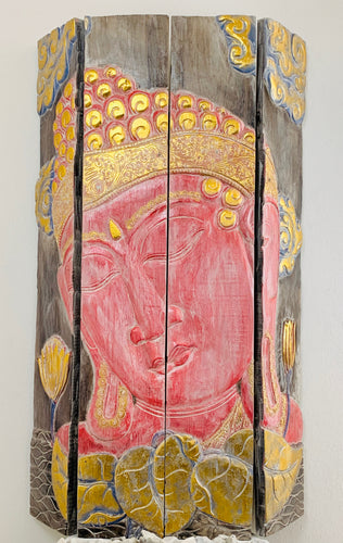 BUDDHA SCREEN
