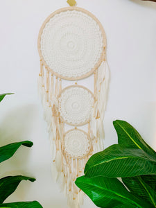 DREAMCATCHER TRIPLE CREAM