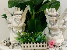 Load image into Gallery viewer, BALINESE ANGELS SET OF 2 BIG