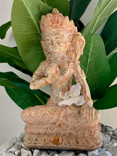 Load image into Gallery viewer, DEWI SRI STATUE 45CM
