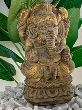 Load image into Gallery viewer, GANESHA STATUE