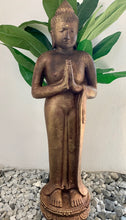 Load image into Gallery viewer, STATUE STANDING BUDDHA 120cm