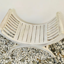 Load image into Gallery viewer, YUYU CHAIR PAINTED (WHITE WASH)