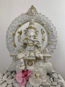 Ganesh with Arch