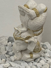 Load image into Gallery viewer, Yoga Ganesh 30cm