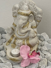 Load image into Gallery viewer, Ganesha Candle statue 22cm