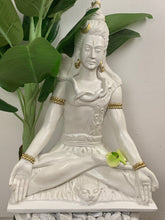 Load image into Gallery viewer, Meditating Shiva 75cm