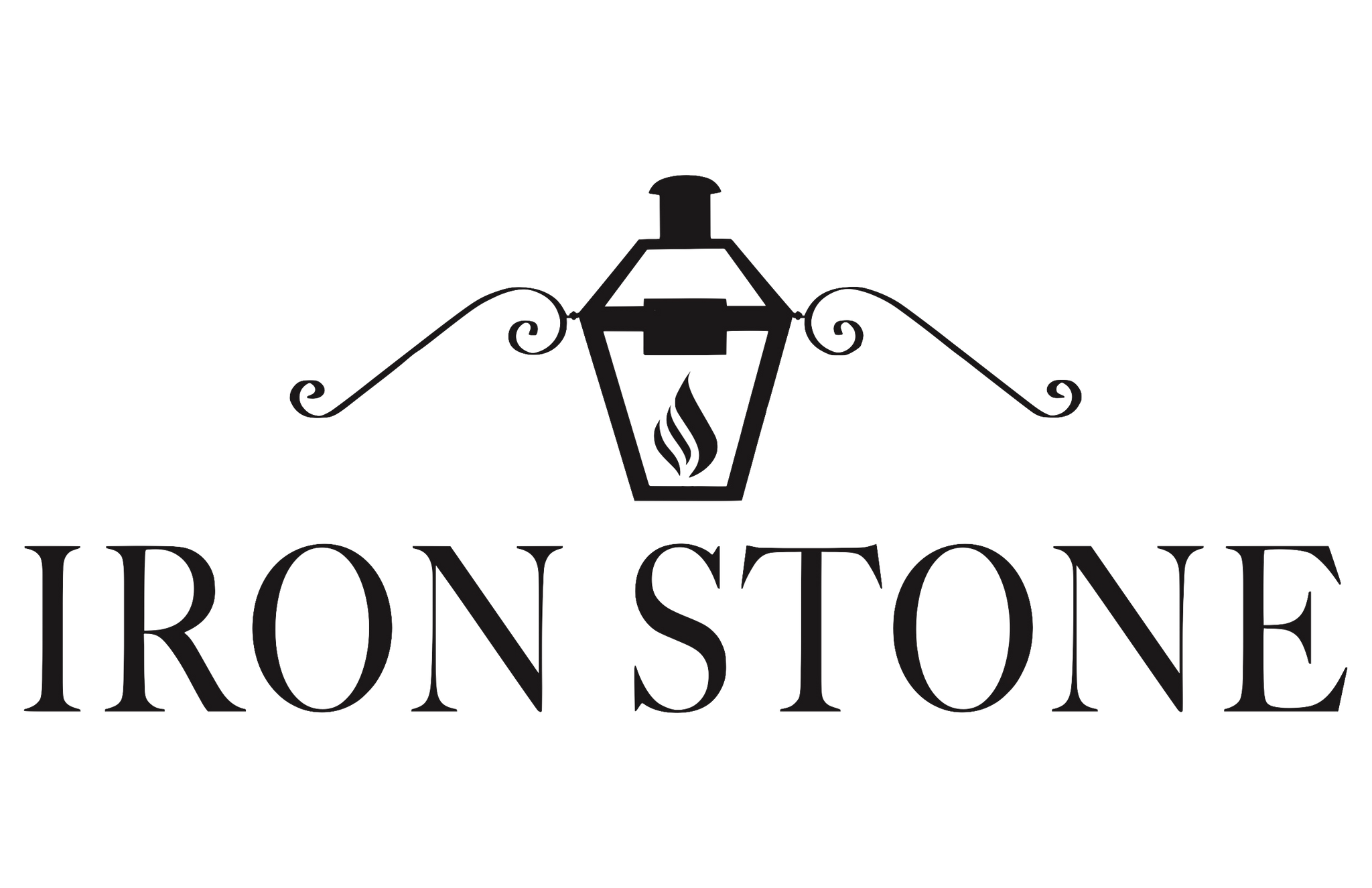 Iron Stone LLC - French Quarter Gas Lanterns and Lighting