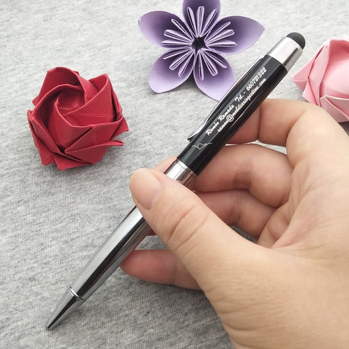 Personalised Stylus Pen