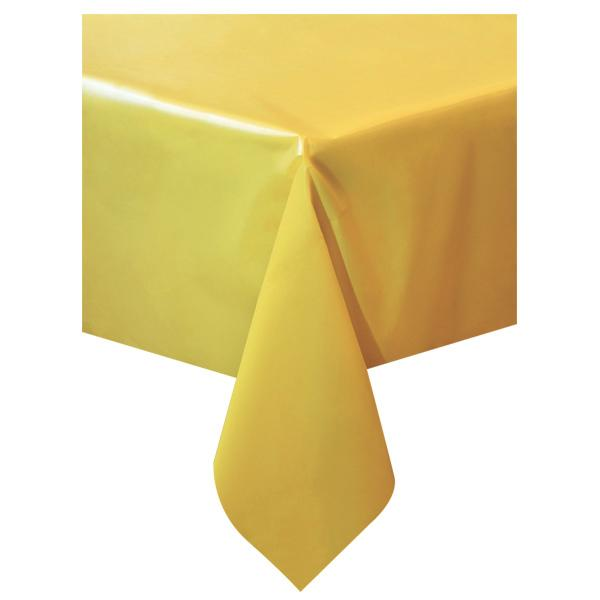 MANTEL RECTANGULAR AMARILLO