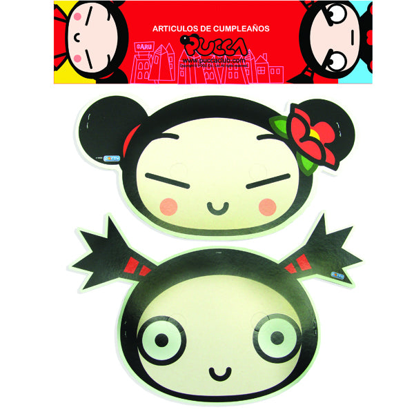 ANTIFAZ PUCCA X 06